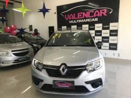 Renault Sandero Life 1.0 Manual 2021 Financiamento Totalmente Sem Entrada