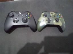 Xbox one S 1t. Verde militar