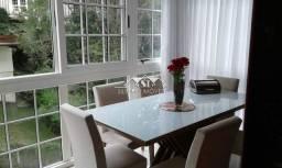 Apartamento à venda com 3 dormitórios em Itaipava, Petrópolis cod:31982