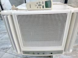 Ar condicionado Consul 7.500 BTUs com controle