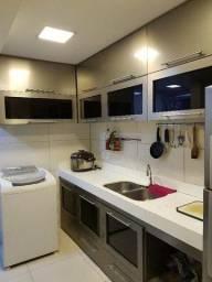 Apartamento 03 quartos(1suite), super lazer ao lado shopping Rio Mar