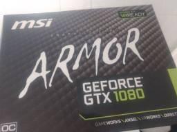 GeForce GTX1080 8Gb MSI