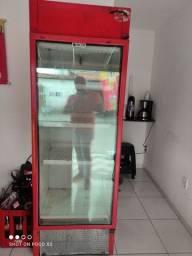 Título do anúncio: Freezer expositor