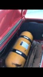 Chevette 89 Imécavel + KIT gnv novo + Kit Turbo