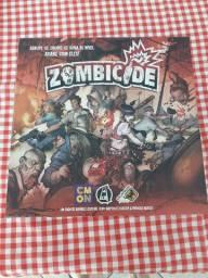 Boardgame Zombicide season 1