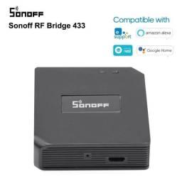 Título do anúncio: Bridge RF 433 Sonoff