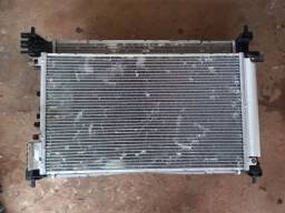 Kit Radiador ventoinha condesador, Fiat Linea 1.8 E.torq
