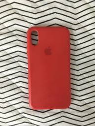 Capinhas IPhone XS  e iPhone 11