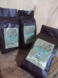 Título do anúncio: Vendo café artesanal de minas gerais