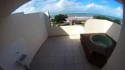 Duplex no Mar Belo Residencial