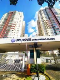 Título do anúncio: Apartamento para venda com 99 metros quadrados com 3 quartos em Residencial Eldorado - Goi