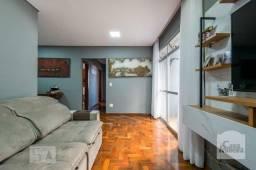 Apartamento à venda com 3 dormitórios em Caiçaras, Belo horizonte cod:326777