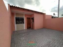 Casa com 03 quartos no Parque Agari Paranagua