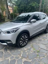 Título do anúncio: Nissan Ckicks SL TOP DE LINHA 2019/2020 nem 11000 km tem. Novinho