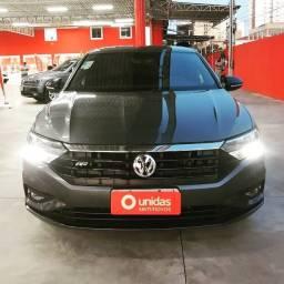 Título do anúncio: Volkswagen Jetta 1.4 250 Tsi Total Flex R-Line 2019