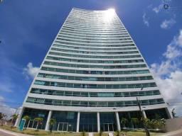 Título do anúncio: Apartamento para aluguel, 1 quarto, 1 vaga, Barra de Jangada - Jaboatão dos Guararapes/PE