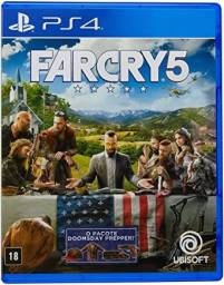 Far Cry 5 PS4/PS5
