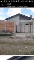 Vende uma casa em prado