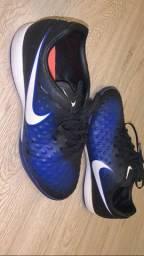 Chuteira Nike Futsal tamanho 39