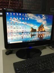 Vendo Monitor Samsung 16 polegadas
