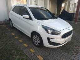 2019 Ford KA 1.0 SE