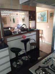 Apartamento 3 Quartos com 2 Vagas
