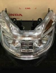 Kit Farol e Lanterna Honda Pcx !