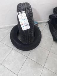 Vendo  dois pneus Altmax,195,65,15