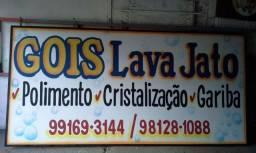 Pintor LETREIRO