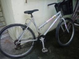 Bicicleta Feminina linda
