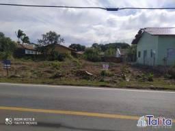 Terreno Avenida Cirino Cabral Itajubá