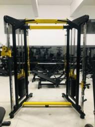 Cross Smith - semi novo 160kg