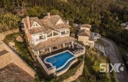 Casa à venda, 757 m² por R$ 7.500.000,00 - Cacupé - Florianópolis/SC