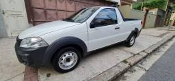 Título do anúncio: Fiat Strada Hard Working 1.4 2020