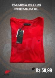 Camisa ELLUS BASIC