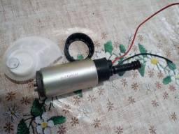 Bomba de combustível usada em bom estado funcionando perfeitamente