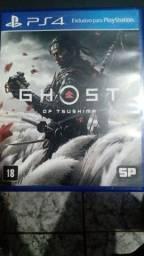 Jogo de PS4 novo