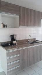 Apartamento com 3 quartos, 72 m², aluga ou vende, no Splendore - Centro