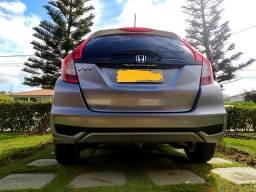 Honda Fit Lx 2018 com 11.000 Km