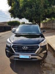 Título do anúncio: Hyundai Creta Pulse 1.6 2018 - Baixissimo Km