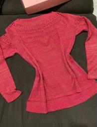 Blusa Pink M