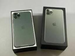 IPhone 11 Pro Max 64Gb Seminovo- Ac.Trocas / Parcelamos até 18x