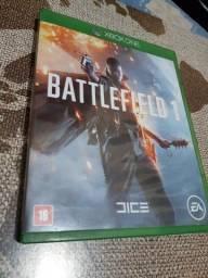 Battlefield 1 Xbox one (usado)