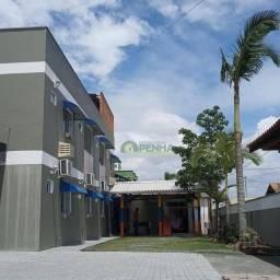 Pousada com 12 dormitórios à venda, 600 m² por R$ 1.300.000,00 - Armação - Penha/SC