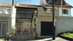 Sobrado com 4 dormitórios à venda com 105m² por R$ 390.000,00 no bairro Bairro Alto - CURI