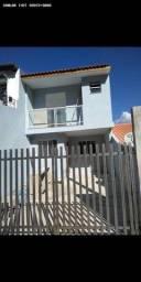 Título do anúncio: Sobrado para Venda em Ponta Grossa, Uvaranas, 2 dormitórios, 1 banheiro