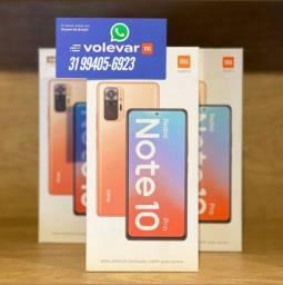 Título do anúncio: PROMOÇÃO! Xiaomi NOTE 10 PRO 128GB 6GB - ORIGINAL Novo Lacrado - GARANTIA