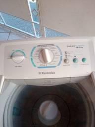 Máquina de lavar Eletrolux 12 kilos turbo entrego e parcelo no cartão de crédito