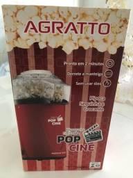 Título do anúncio: Pipoqueira  Pop Cine