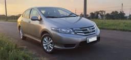 Título do anúncio: Honda City LX 2013